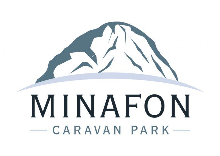 Minafon Caravan Park logo
